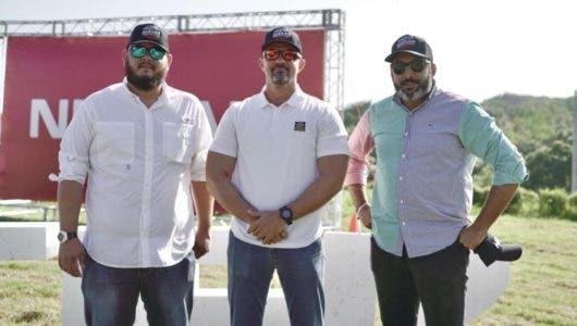 Celebran Nissan Track Fest 2019