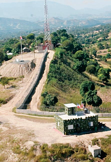 Patrulla militar mata haitiano lideraba grupo que intentaba entrar de manera ilegal a R.D.