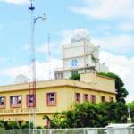 Oficina Nacional de Meteorología (Onamet).