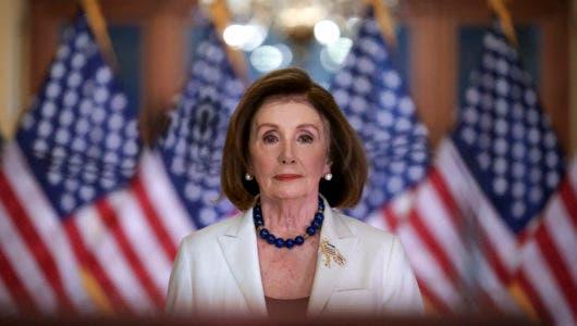 Nancy Pelosi: Cámara de Representantes redactará cargos para juicio político a Donald Trump