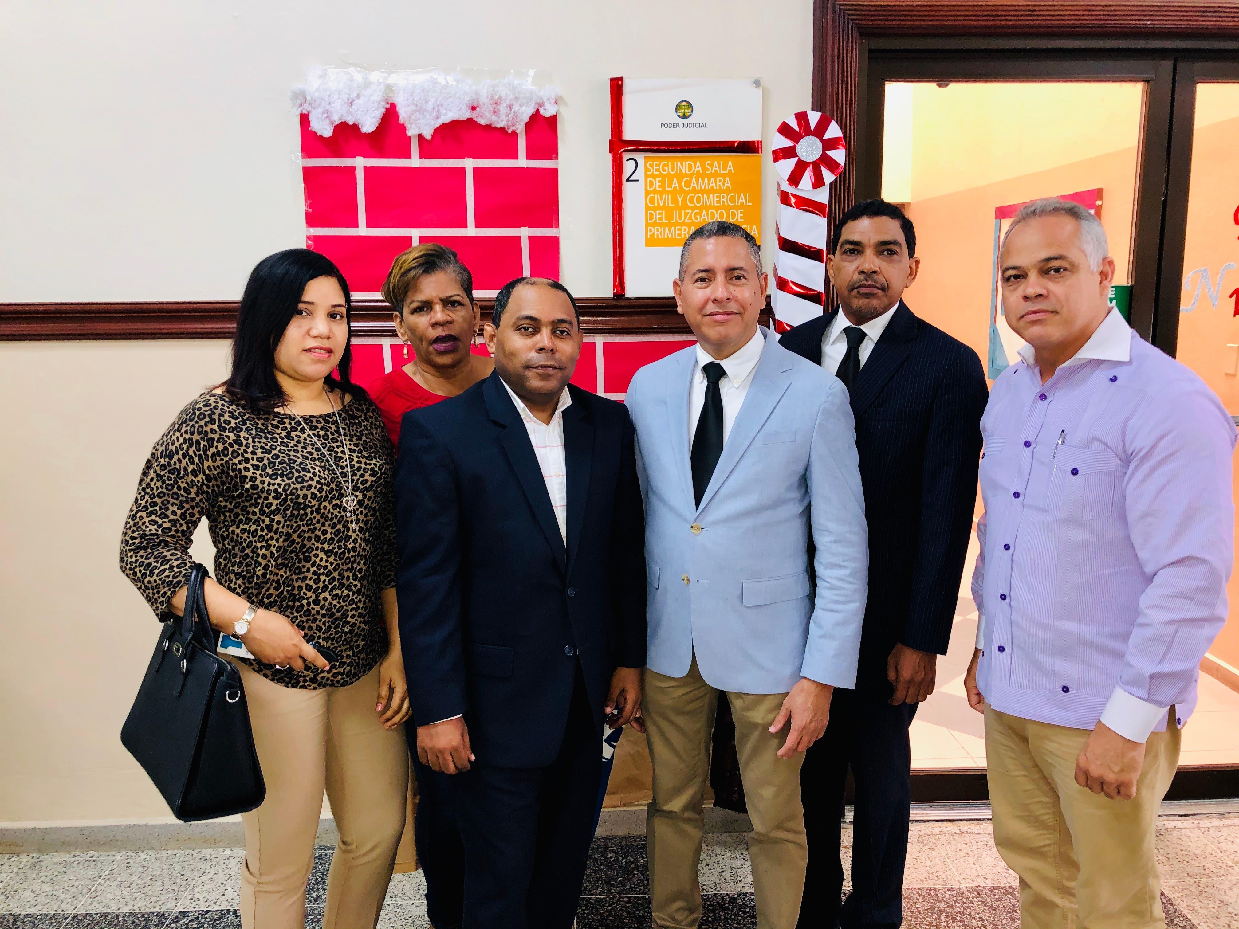 """Envían para febrero fallo del juicio por """"fraude"""" en elecciones de Acroarte"""