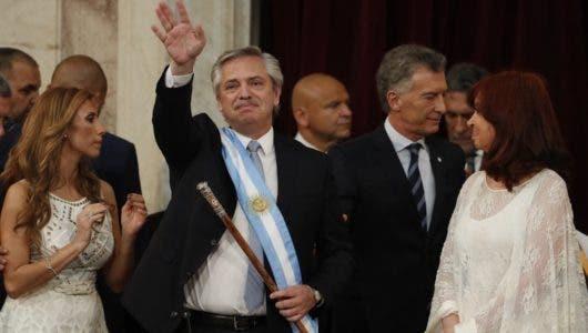 Asume Alberto Fernández  y regresa el peronismo a Argentina