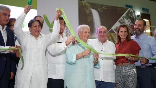 Inauguran la décimo primera versión de Expo Monte Plata 2009