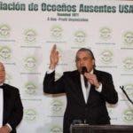 Cónsul RD-NY exhorta ocoeños seguir unidos para continuar trabajo social