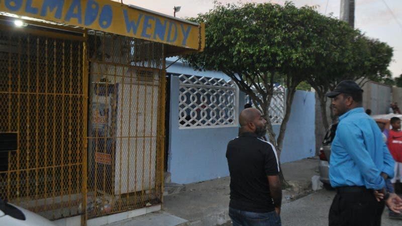 Trajedia en Los Rosales del Tamarindo SDE