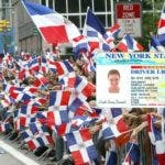 Con ID consular o pasaporte, dominicanos indocumentados podrán obtener licencia conducir NYC