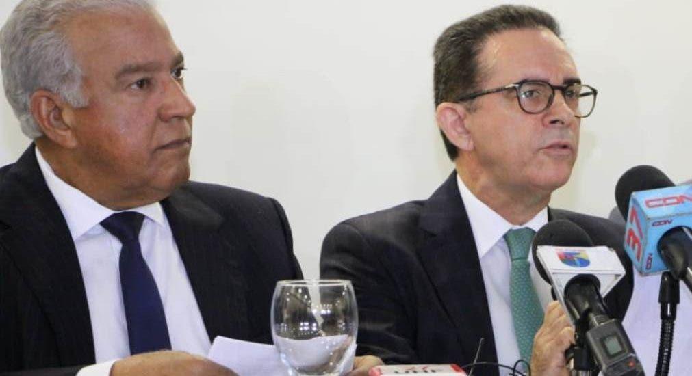 Caso Odebrecht: Defensa de Andrés Bautista dice que SCJ le dio una lección al Ministerio Público