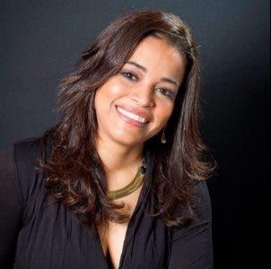 Dra Yawelida García.
