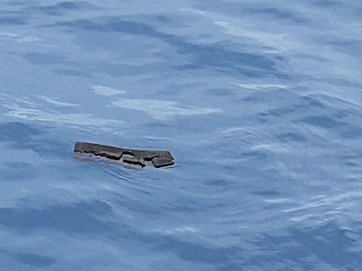 Encuentran posibles restos de avión chileno desaparecido hace dos días