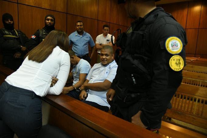 """Caso César El Abusador: Aplazan audiencia de solicitud para la extradición de hijo """"Toño Leña"""" hacia Estados Unidos"""