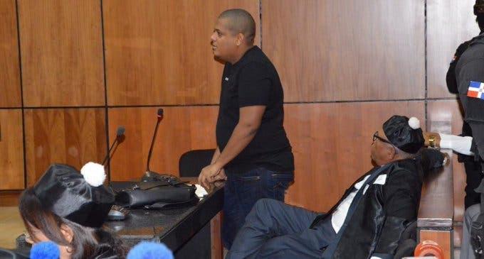 Caso César El Abusador: Hijo de Toño Leña acepta ser extraditado a los Estados Unidos