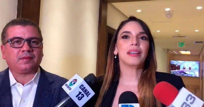 Hony Estrella: «Nadie podrá impedir que acompañe a Johnny Ventura en la boleta para la alcaldía del Distrito Nacional»