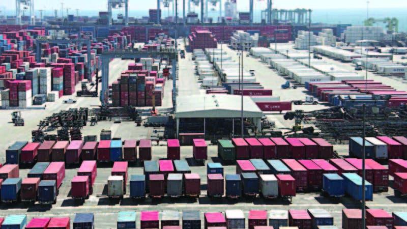 El proteccionismo sofoca los flujos comerciales que impulsaron el ascenso de China