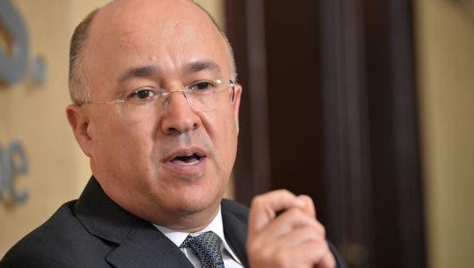 Francisco Domínguez Brito propone plan especial de regularización para venezolanos