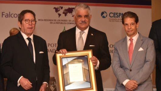 Revelan la India es principal receptor de exportaciones mineras de RD