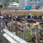 Frontera Haití y RD