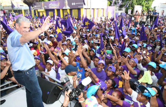 Lo que quiere realizar Gonzalo Castillo para impulsar desarrollo de la región Sur