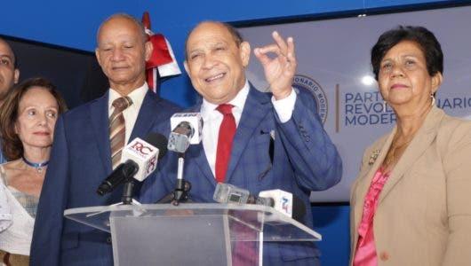 """PRM advierte sobre necesidad de hacer cambios """"reales"""" al modelo educativo"""