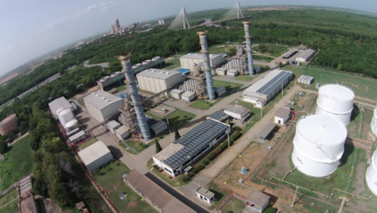 InterEnergy crea  Energía Natural Dominicana en alianza con empresas del sector eléctrico RD