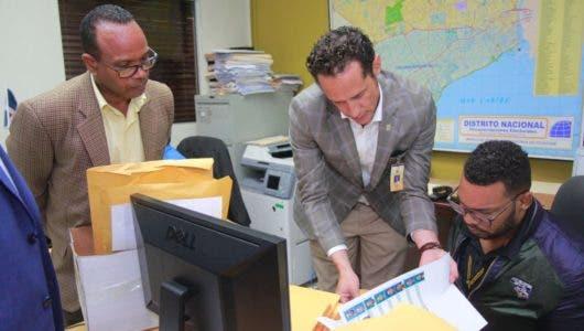 JCE: Vence plazo para presentación de propuestas de candidaturas municipales