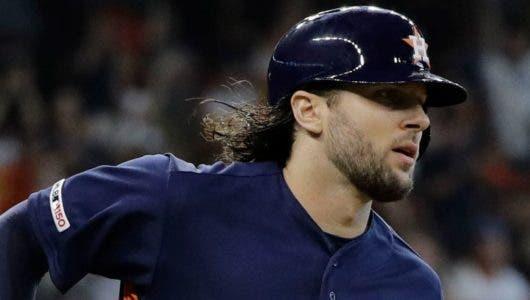 Jake Marisnick pasa de Astros a Mets por 2 prospectos