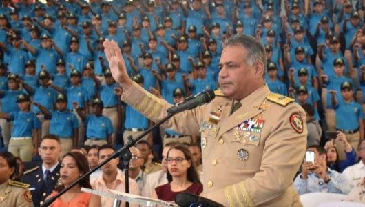 MIDE gradúa más de cuatro mil jóvenes del Servicio Militar Voluntario