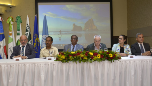 """Ministerio de Medio Ambiente en conjunto con varias instituciones celebran el """"Día Mundial del Suelo"""""""