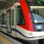Línea 1 del Metro de Santo Domingo