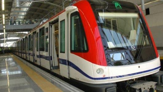 Senado aprueba 88 millones de euros para ampliación de la línea 1 del Metro