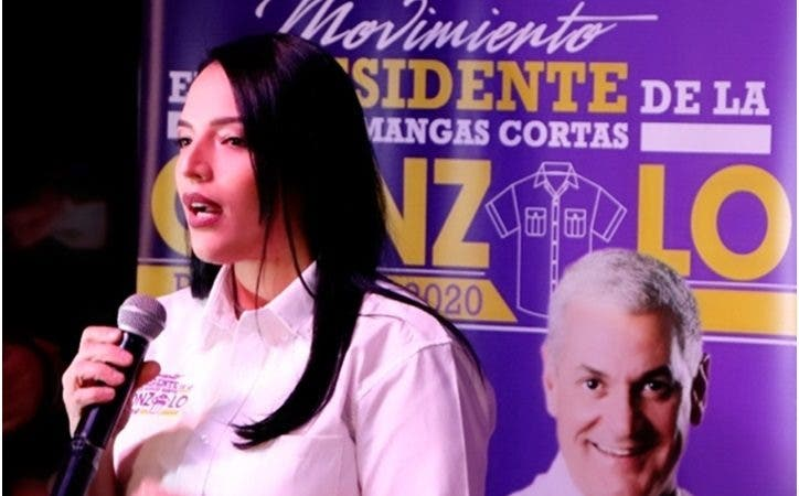 Movimiento político a favor Gonzalo en NY se instalará también en RD