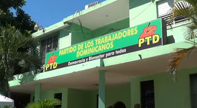Dirigentes PTD depositan recurso de oposición a admisión de candidaturas