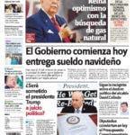 Pages from Edición impresa HOY jueves 05 de diciembre del 2019