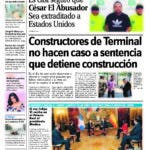 Pages from Edición impresa HOY martes 03 de diciembre del 2019