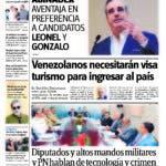 Pages from Edición impresa HOY martes 10 de diciembre del 2019