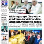 Pages from Edición impresa HOY viernes 13 de diciembre de 2019