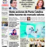 Pages from Pages from Edición impresa HOY viernes 06 de diciembre del 2019