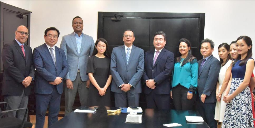 Estudiantes dominicanos recibirán capacitación de la International Youth Fellowship
