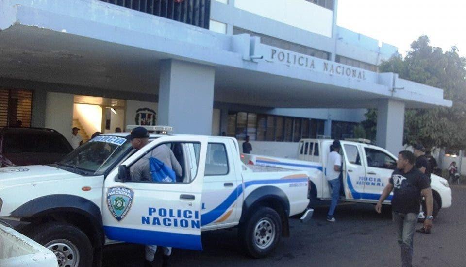 Cámaras de vigilancia, ropas y electrodomésticos robaba banda que fue desarticulada en San Luis