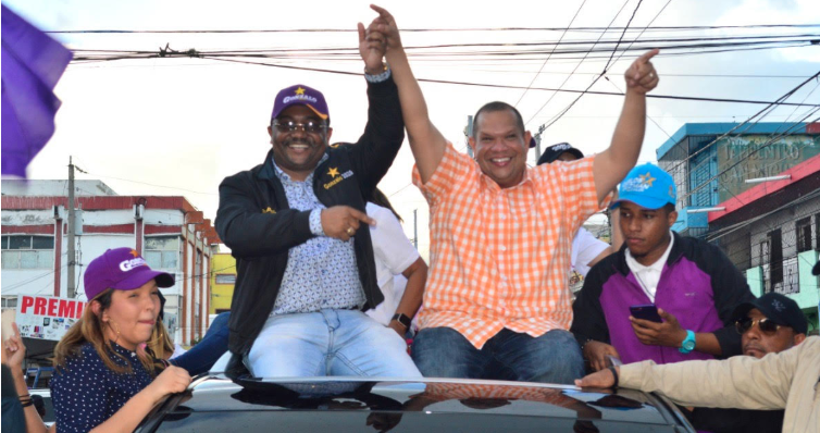Carlos Guzmán dice juventud será prioridad en su gestión municipal