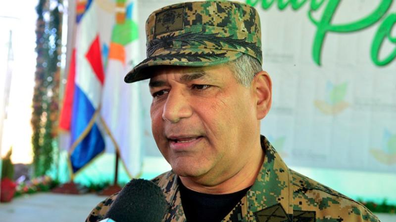 Crisis en Haití: Lo que dijo el ministro de Defensa sobre situación en la frontera