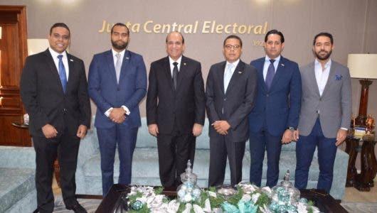 Santo Domingo Debate tendrá acompañamiento de la Junta Central Electoral