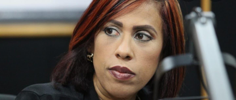 Viceministra Susana Gautreau denuncia amenazas a través de la cuenta La Fuerza del Pueblo