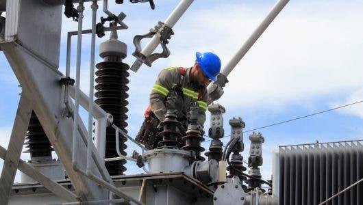 Estos son los sectores que mañana no tendrán electricidad por labores mantenimiento en subestación Canabacoa
