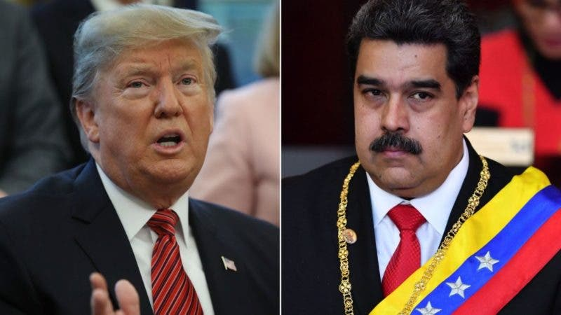 Sanciona a otros dos funcionarios del gobierno en disputa de Venezuela