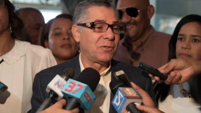 Alianza País ratifica apoyo a candidato a alcalde Manuel Jiménez