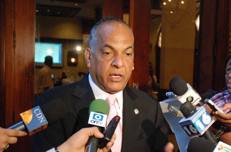 Dirigente del PLD afirma región suroeste dará triunfo a Gonzalo Castillo