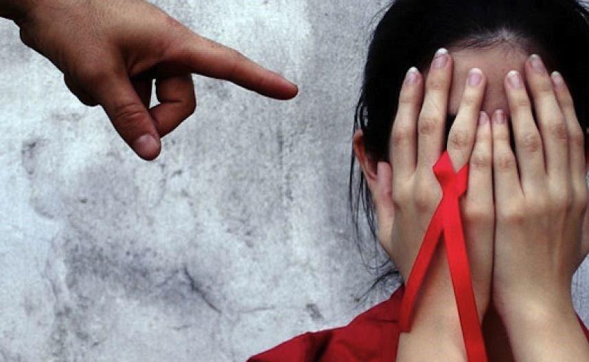 Solo tenía 17 años cuando se contagió de VIH durante su primera relación sexual