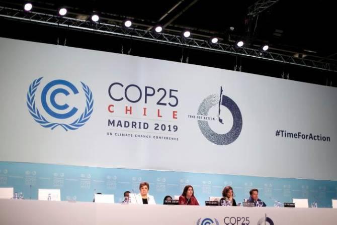 Cumbre climática, estancada por diferencias entre países