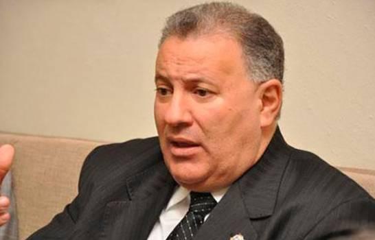 Gilberto Serulle impugna ante JCE modificación nombre del PTD por «la Fuerza del Pueblo»
