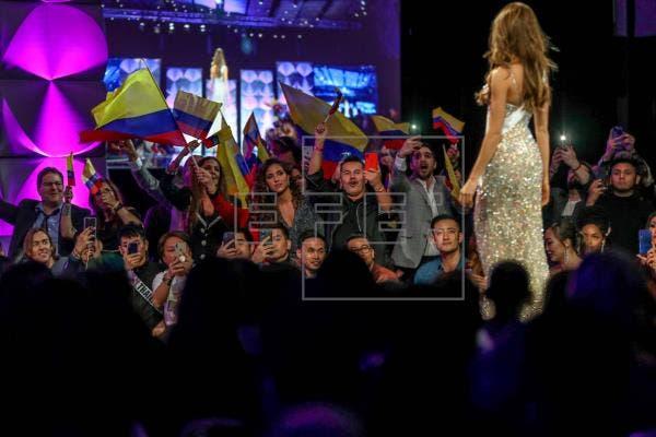 Atlanta se prepara para escoger la próxima reina de Miss Universo